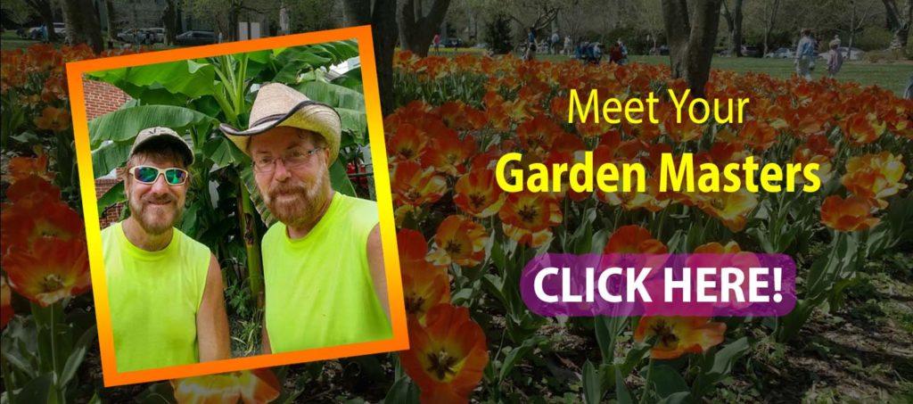 Garden masterz home image