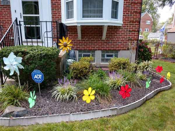ideas for outdoor garden decor mistake image